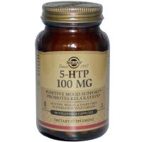 Solgar 5-HTP 100 mg