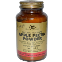 Solgar Apple Pectin Powder (113.4 гр) - Яблочный пектин
