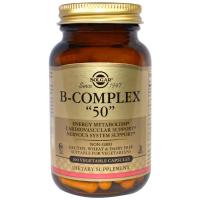 "Solgar B-Complex ""50"""