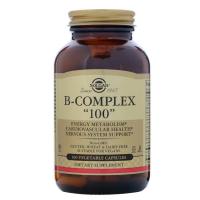 "Solgar B-Complex ""100"""