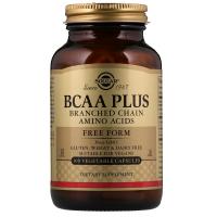 Solgar BCAA Plus