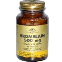 Solgar Bromelain 500 mg