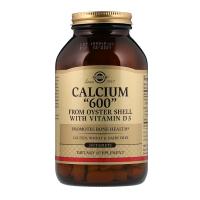 """Solgar Calcium """"600"""""""