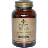 Solgar CoQ-10 600 mg