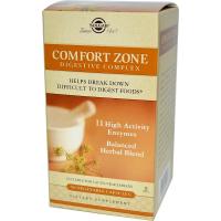 Solgar Comfort Zone Digestive Complex