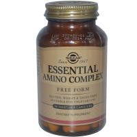Solgar Essential Amino Complex