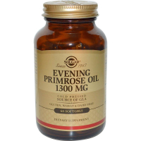 Solgar Evening Primrose Oil 1300 mg - Масло вечерней примулы