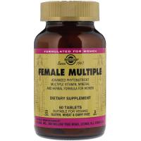 Solgar Female Multiple