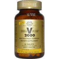 Solgar Formula VM-2000