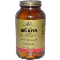 Solgar Gelatin - Желатин