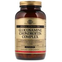 Solgar Glucosamine Chondroitin Complex