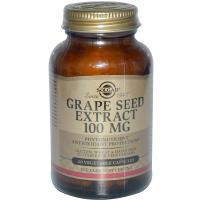 Solgar Grape Seed Extract 100 mg