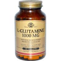 Solgar L-Glutamine 1000 mg