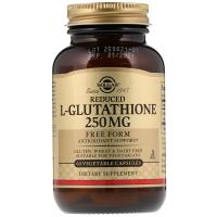 Solgar L-Glutathione 250 mg