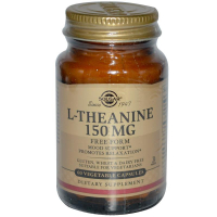 Solgar L-Theanine 150 mg