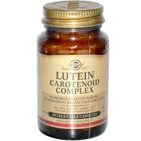 Solgar Lutein Carotenoid Complex
