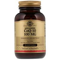 Solgar Megasorb CoQ-10 100 mg
