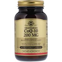 Solgar CoQ-10 200 mg