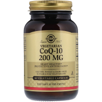 Solgar Megasorb CoQ-10 200 mg