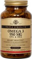 Solgar Omega 3 950 mg