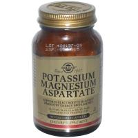 Solgar Potassium Magnesium Aspartate