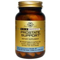 Solgar Prostate Support - Поддержка простаты