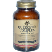 Solgar Quercetin Complex with Ester-C Plus