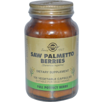 Solgar Saw Palmetto Berries