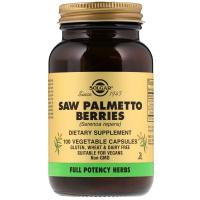 Solgar Saw Palmetto Berries