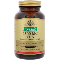 Solgar Tonalin CLA 1300 mg