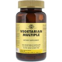 Solgar Vegetarian Multiple