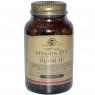 Solgar Vitamin D3 10000 IU