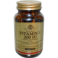 Solgar Vitamin E 134 mg (200 IU)