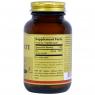 Solgar Zinc Citrate 30 mg