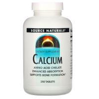 Source Naturals Calcium