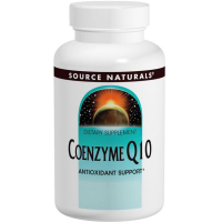 Source Naturals Coenzyme Q10 100 mg