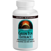 Source Naturals Green Tea Extract - Экстракт зеленого чая
