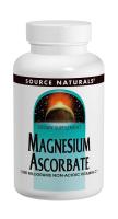 Source Naturals Magnesium Ascorbate 1000 mg