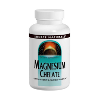 Source Naturals Magnesium Chelate