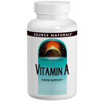 Source Naturals Vitamin A 10 000 IU