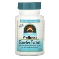Source Naturals Wellness Transfer Factor