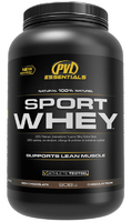 PVL Sport Whey (0.9кг)