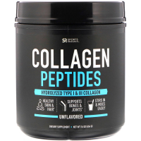 Sports Research Collagen Peptides (454 гр) - Пептиды коллагена