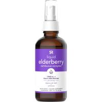 Sports Research Liquid Elderberry Sambucus Complex Spray (60 мл)
