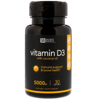 Sports Research Vitamin D3 5000 IU