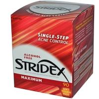 Stridex Single-Step Acne Control - Средство от угрей