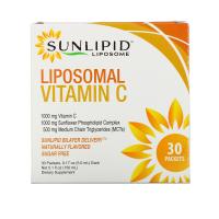 SunLipid Liposomal Vitamin C - Липосомальный витамин C