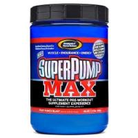 Gaspari Nutrition SuperPump MAX (640 гр)