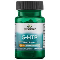 Swanson 5-HTP Extra Strength 100 mg