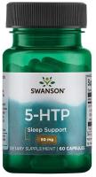 Swanson 5-Htp 50 mg